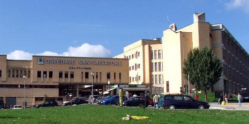 "FATER and Fondazione Angelini for the new Emergency Department of ""San Salvatore"" Hospital in L'Aquila"